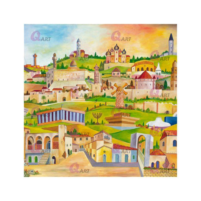 קוסטר-סיור-בירושלים-עיר-הקודש---482.1
