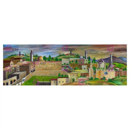 תמונת-קאנבס-90-על-30-ירושלים-והכותל---534
